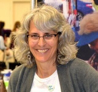 Karen Farley, RD, IBCLC