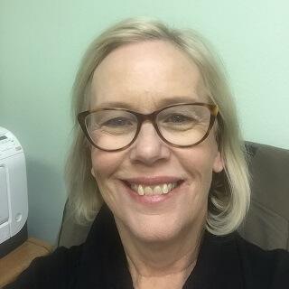 Kathy Lujan